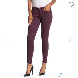 Paige Verdugo Ankle pants. Size 27
